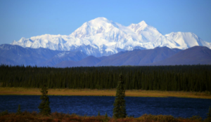 mountaineering expeditions north america - denali