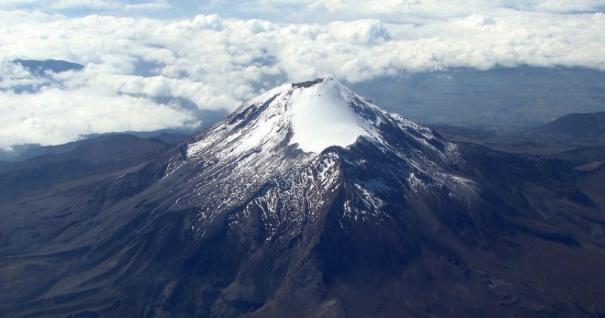 mountaineering expeditions north america - pico de orizaba