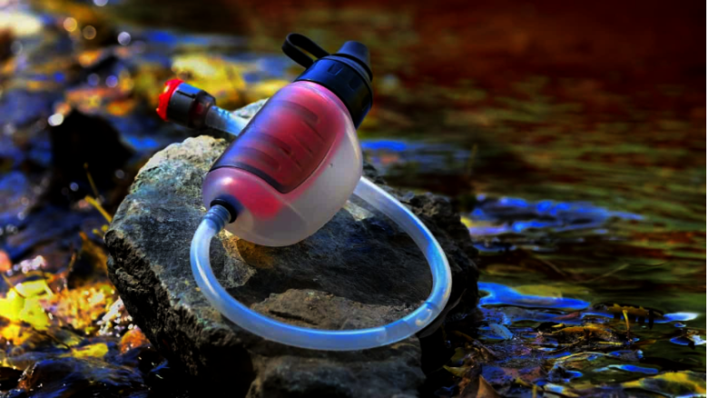 MSR Trail Shot Water Filter Featured Image