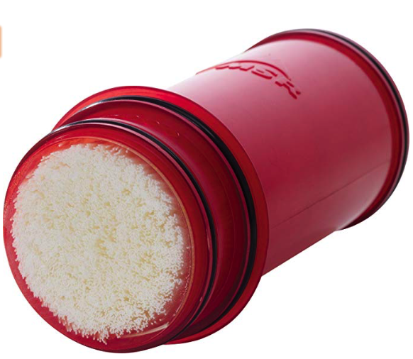 msr trail shot water filter - replacement cartridge