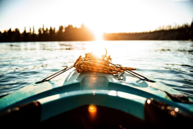 The Best Coolers for Kayaking Featured Image