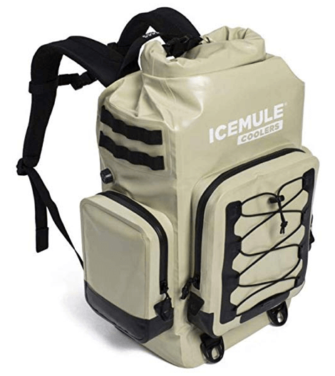 best coolers for kayaking - ice mule boss