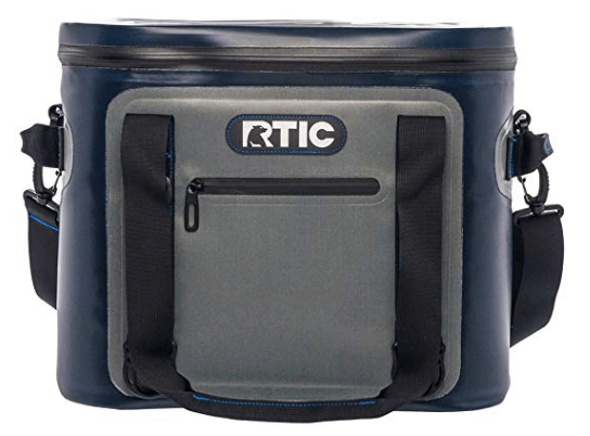 best coolers for kayaking - rtic soft pack