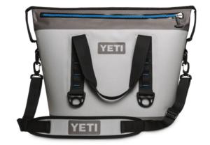 best coolers for kayaking - yeti hopper