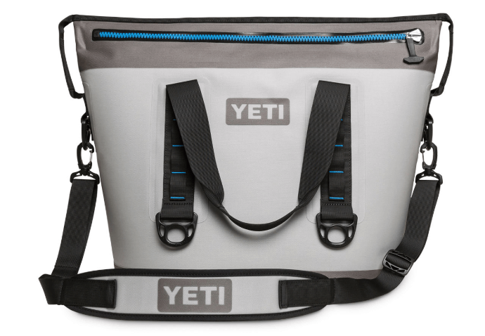 best coolers for kayaking - yeti hopper