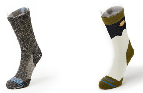 best hiking socks my top picks - FITS