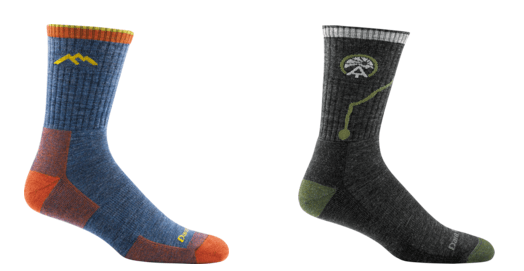 best hiking socks my top picks - darn tough