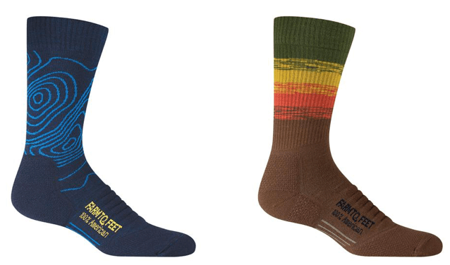 best hiking socks my top picks - farm to feet