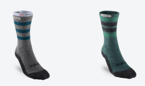 best hiking socks my top picks - injinji