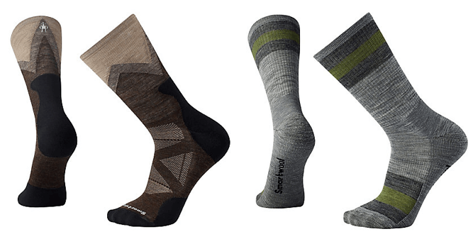 best hiking socks my top picks - smartwool