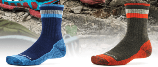 best hiking socks my top picks - swiftwick