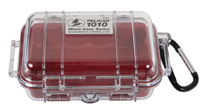 best waterproof phone cases - pelican micro