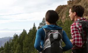 when things go wrong 10 tips for hiking preparedness - assess surroundings
