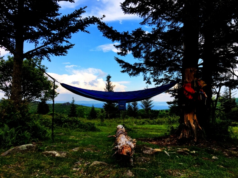 Hammock Camping 10 Benefits of Sleeping Elevated Featured Image