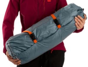 Hammock Camping 10 Benefits of Sleeping Elevated - lighter tent