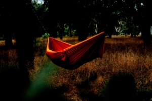 Hammock Camping Gear List Featured Image