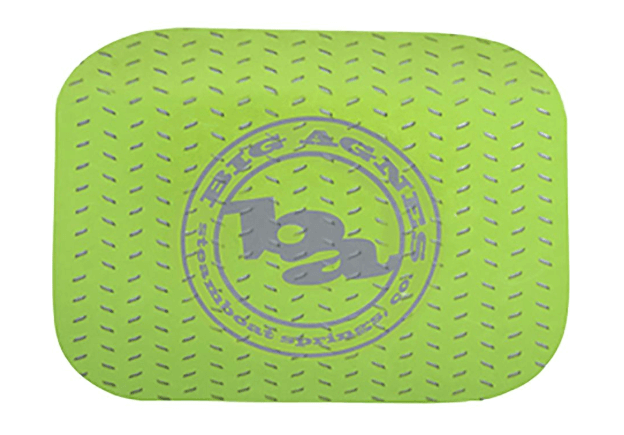 best foam sleeping pads - big agnes third degree