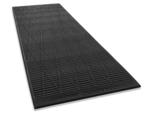 best foam sleeping pads - thermarest ridgerest classic