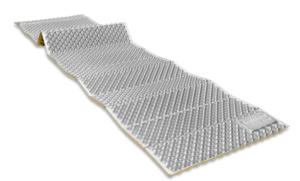 best foam sleeping pads - thermarest zlite sol