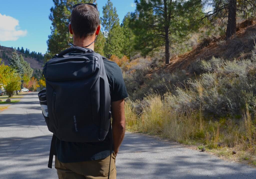 Nayo Rover New Laptop Backpack Featured Image
