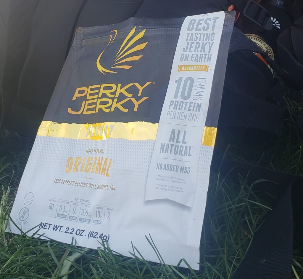 Perky Jerky Best Tasting Jerky on Earth Featured Image