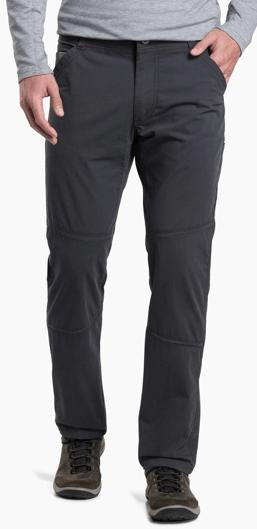 stretchy pants for men from kuhl - free radikl pant