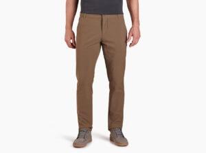 stretchy pants for men kuhl pants - kuhl resistor chino pants product image