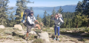 the best hikes around lake tahoe - get off the beaten path