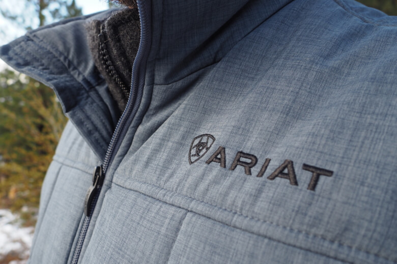 Ariat Outdoor Apparel Review Featured Image
