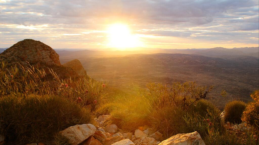 REI Outdoor Adventures 2020 - Australia Outback Hiking PC REI