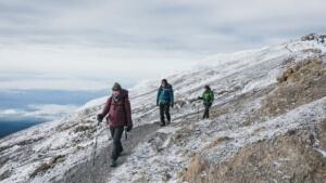 REI Outdoor Adventures 2020 - Mount Kilimanjaro Climb Marangu Route PC REI