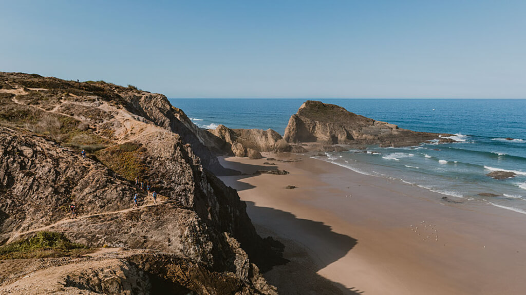 REI Outdoor Adventures 2020 - Portugal Coastal Hiking PC REI