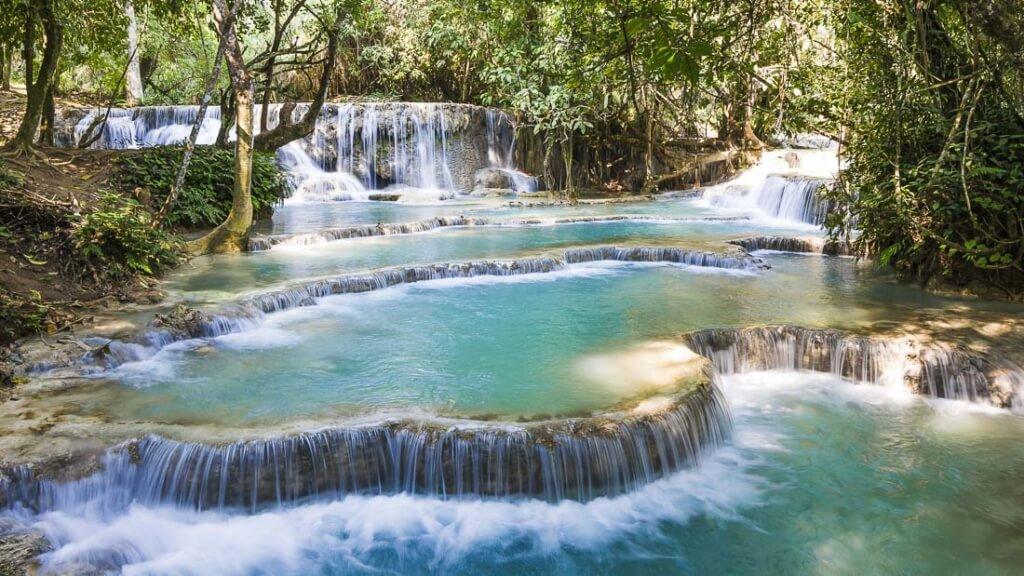 REI Outdoor Adventures 2020 - Vietnam and Laos Highlands Hiking PC REI