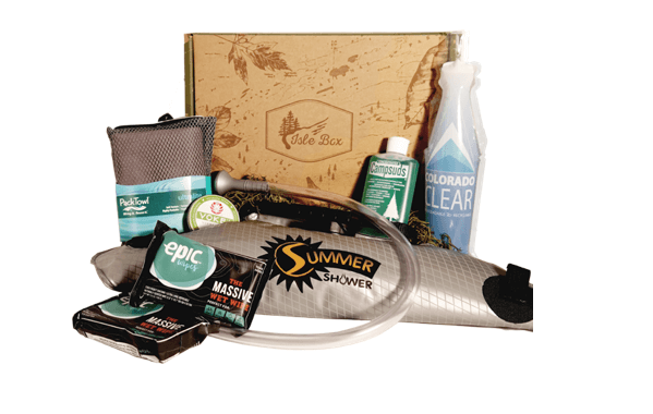 Best Monthly Subscription Boxes For Men - Isle Box