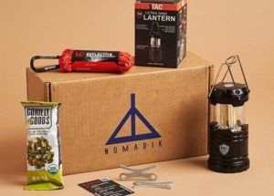 Best Monthly Subscription Boxes For Men - Nomadik