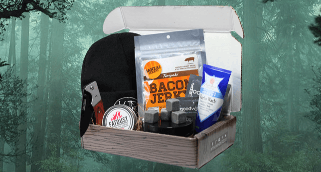 Best Monthly Subscription Boxes For Men - The Kinderbox