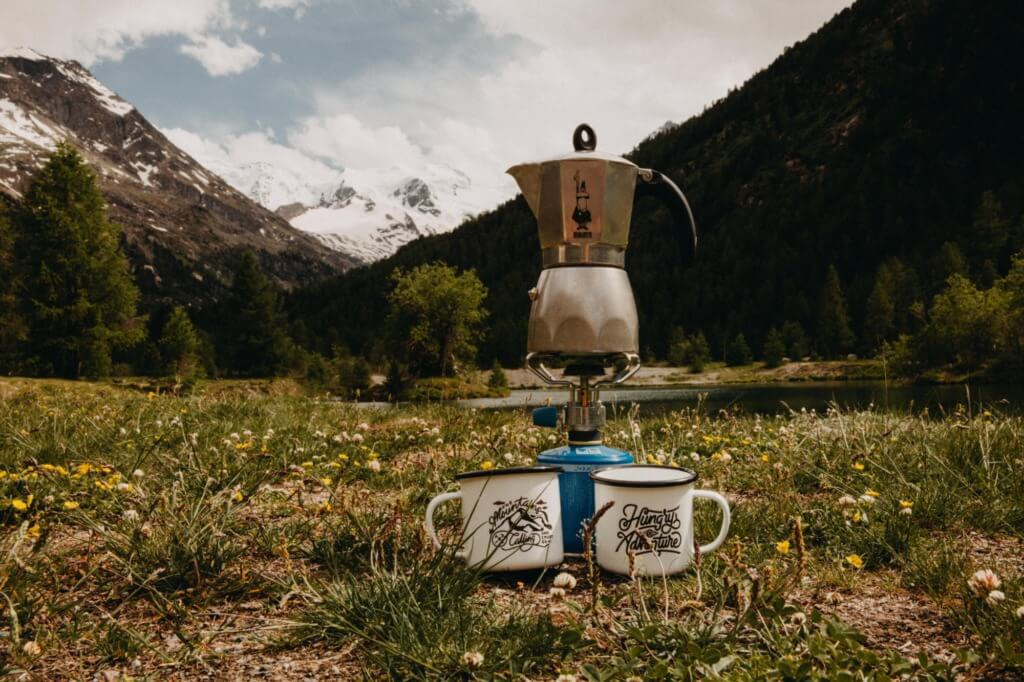 How To Spice Up Camping Food Featured Image Photo by Kevin Schmid on Unsplash