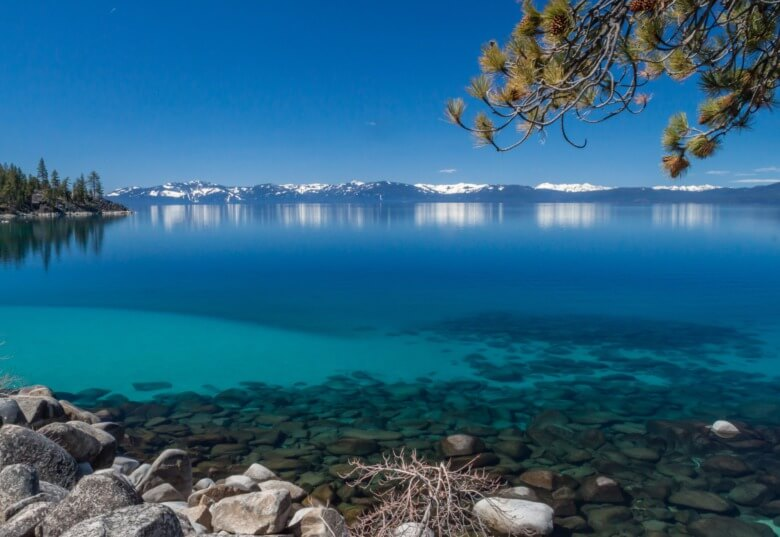 School of Stone How Was Lake Tahoe Formed Part 1 Featured Image PC Tim Peterson