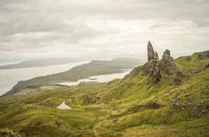 Best Day Hikes in Scotland - Old Man of Storr 1 PC Katey Hamill