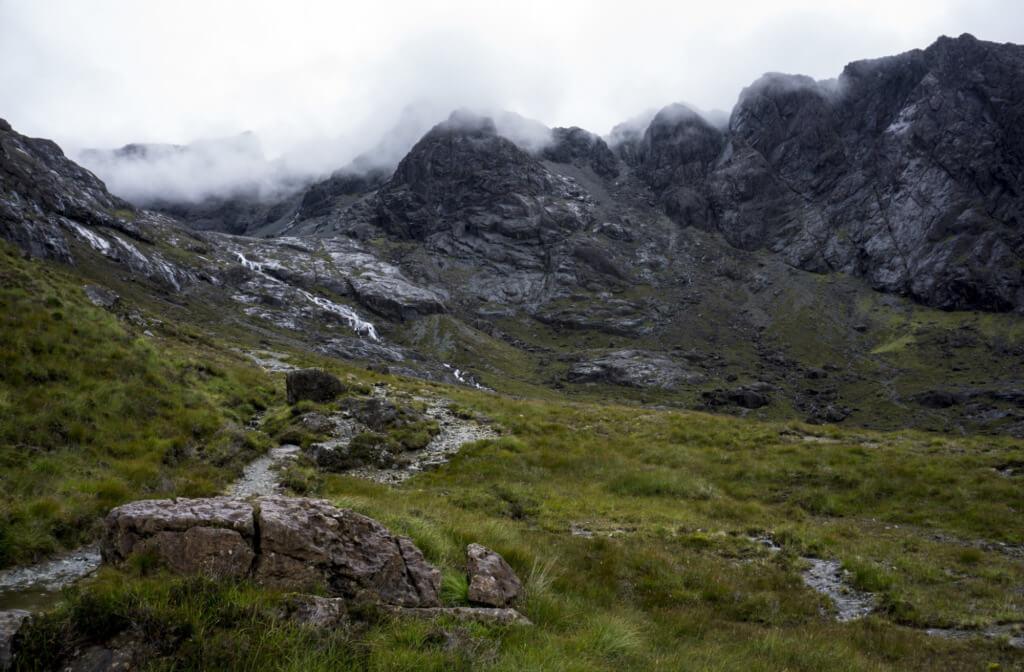 Best Day Hikes in Scotland - Skye Trail PC Kamera Krischtl via Flickr