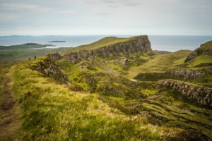 Best Day Hikes in Scotland - The Quiraing 2 PC Katey Hamill