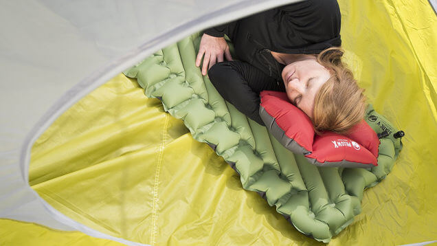 Best Sleeping Pads For Summer Camping - weight vs comfort