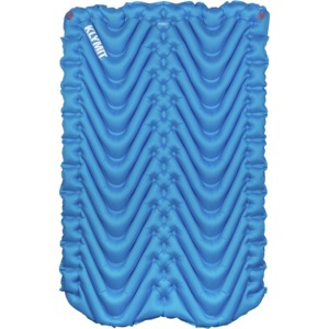 Best Sleeping Pads for Summer Camping - klymit double v