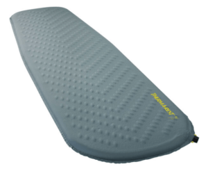 Best Sleeping Pads for Summer Camping - thermarest trail lite