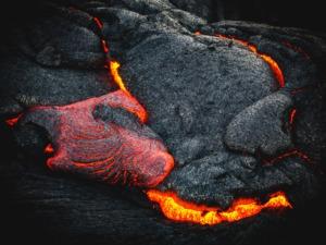 School of Stone A Tropical Past - volcanic rumblings PC Ben Klea via Unsplash