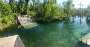 Blue Spring Recreation Area