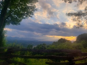 Adventures From Tennessee to North Carolina Featured Image