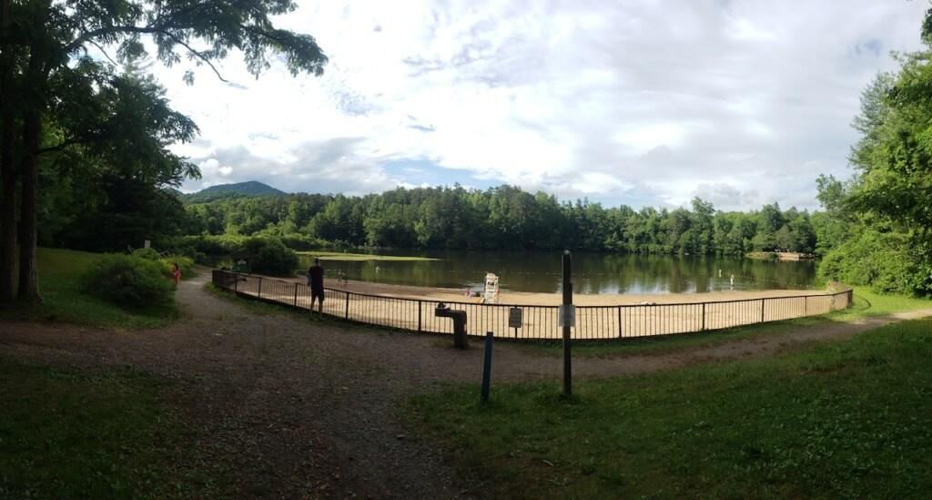 Lake Powhatan Adventures From Tennessee through North Carolina